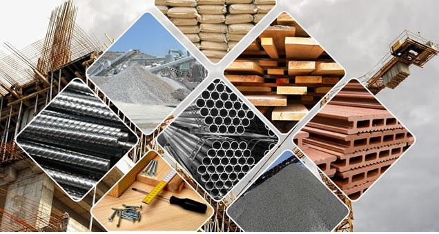Trading • Nadan Trading - Construction Company in Oman